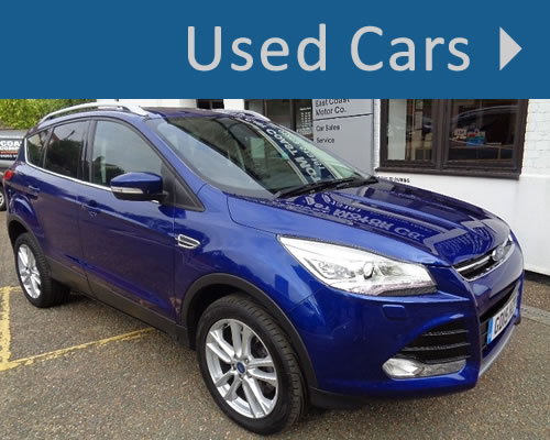 Used Cars For Sale in Cromer near Norwich, Kings Lynn, Busy St Edmunds, Great Yarmouth, Lowestoft in Norfolk