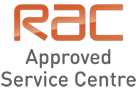 RAC Approved Service Centre